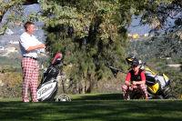 Golfplatz Ermäßigung